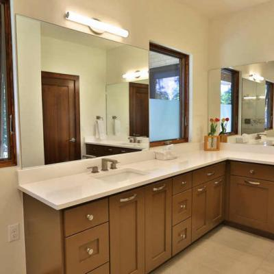 Parade Home Bath Cabinets 1